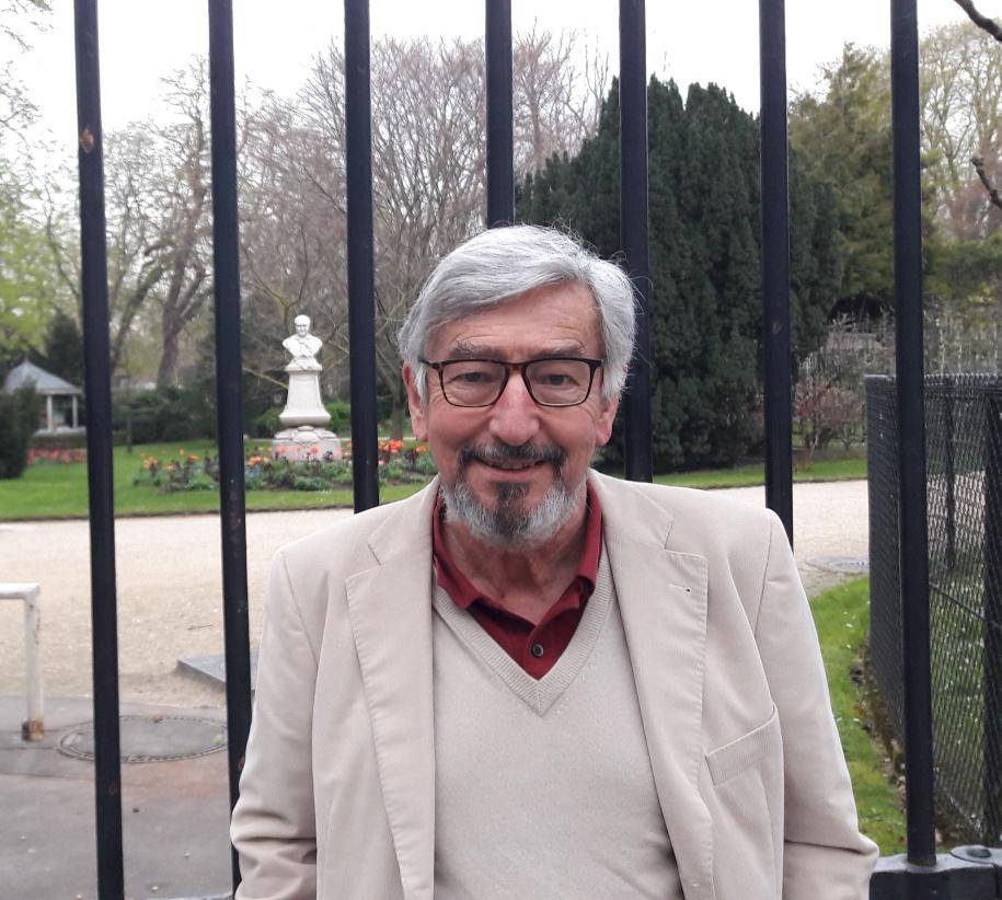Bertrand Mialaret